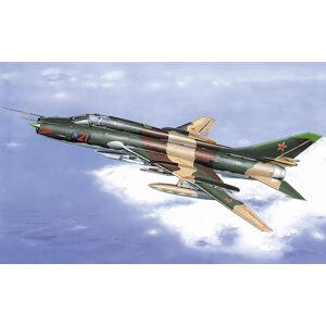 Směr Suchoj Su-17/22 M3