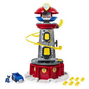 Spin Master Paw Patrol Veľká hliadkovacie veža super hrdinov