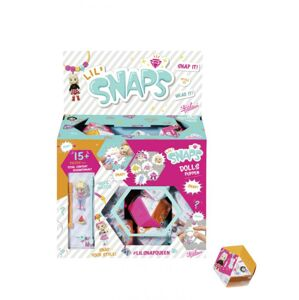 Zapf Creation LIL' SNAPS W1 Dolls PDQ 14 ass/32pc