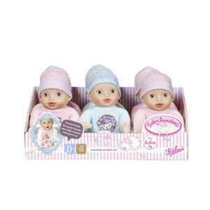 ZAPF CREATION Baby Annabell Sweetie for babies, 2 druhy