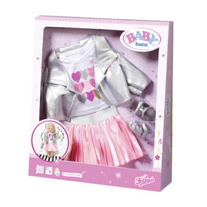 ZAPF CREATION BABY born ® Deluxe Trendy súprava