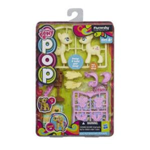 Hasbro My Little Pony Pop Poník so zariadením do domčeka