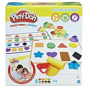 Hasbro Play-Doh Farby a tvary