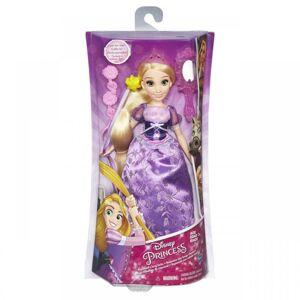 Hasbro Disney Princezné Bábika s vlasovými doplnkami, viac druhov