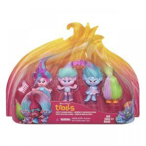 Trolls Town Multipack, viac druhov