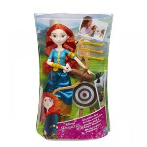 Hasbro Disney Princezná Locika / Merida s módnymi doplnkami