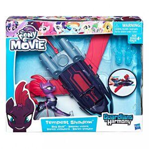 Hasbro My Little Pony Jednorožec Búrka sa vznášadlom