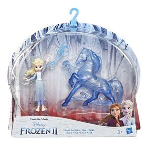 HASBRO Frozen 2 Mini Figúrky Deluxe