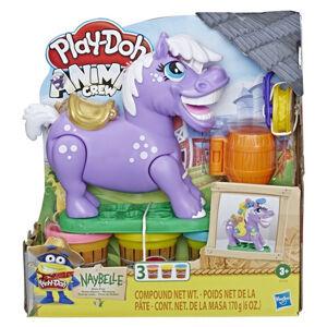 Hasbro Play-Doh Animals řehtající poník
