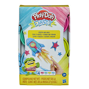 Play-Doh Elastix