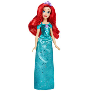 DISNEY PRINCESS BÁBIKA ARIEL