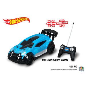 Nikko RC HW Fast 4wd