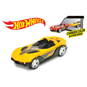 Nikko Hot Wheels Hyper Racer