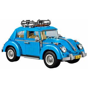 LEGO Creaor 10252 Volkswagen Beetle