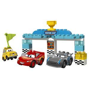 LEGO DUPLO 10857 Pohárové preteky