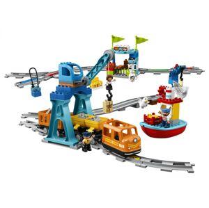 LEGO DUPLO Town 10875 Nákladný vlak