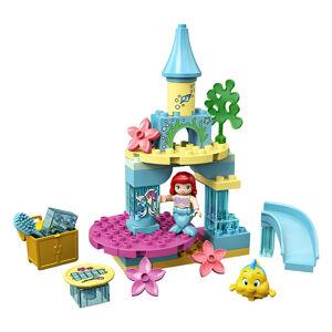 LEGO DUPLO Disney TM 10922 Arielin podmorský zámok