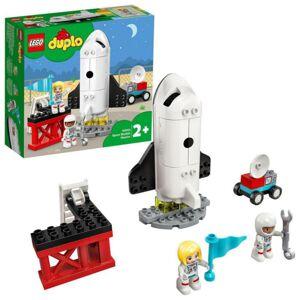 LEGO® DUPLO® Town 10944 Misia s raketoplánom
