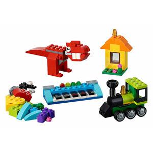 LEGO 0 11001 Kocky pre rôzne nápady