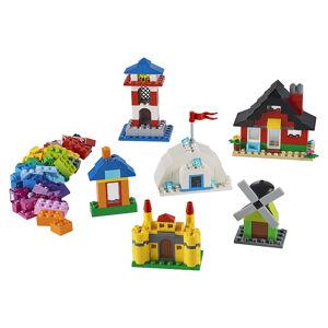 Lego Classic 11008 Kocky a domčeky