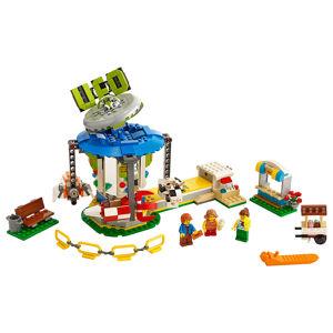 LEGO LEGO Creator 31095 Jarmočný kolotoč