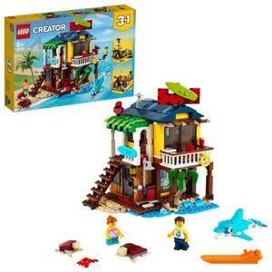 LEGO® Creator 31118 Surferský plážový domček