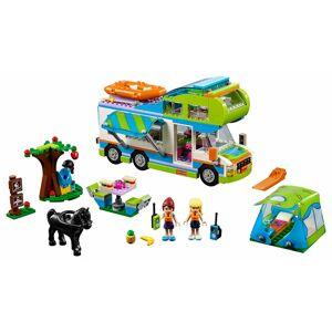 LEGO Friends 41339 Mia a jej karavan