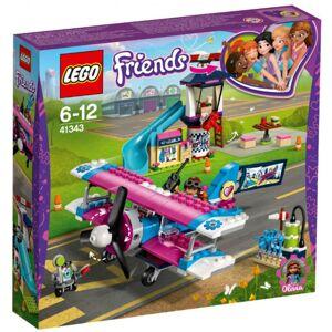 LEGO Friends 41343 Vyhliadkový let nad mestečkom Heartlake