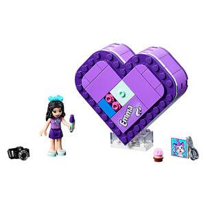 LEGO Friends 41355 Emmin srdiečkový box