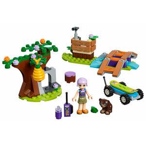 LEGO Friends 41363 Miino lesné dobrodružstvo