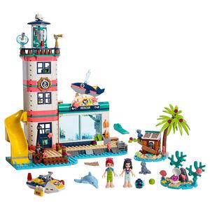 LEGO LEGO Friends 41380 Záchranné centrum pri majáku