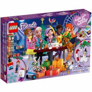 LEGO Adventný kalendár LEGO® Friends