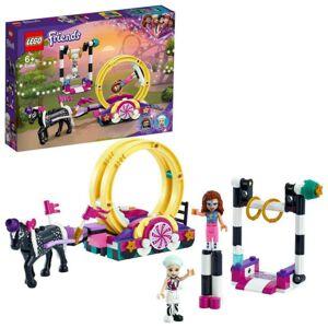 LEGO®  Friends 41686 Čarovná akrobacia