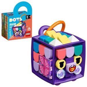 LEGO®  DOTS 41939 Ozdoba na tašku – dráčik