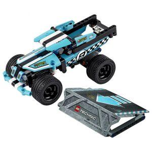 LEGO Technic 42059 Kaskadérský truck