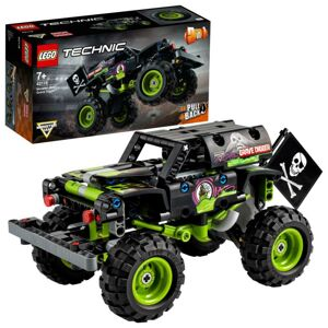 LEGO® Technic™ 42118 Monster Jam® Grave Digger®