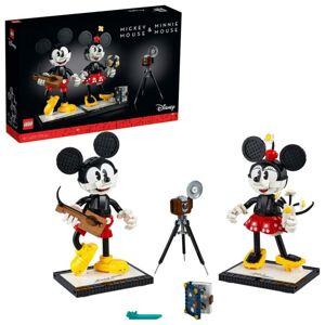 Lego Disney 43179 Myšiak Mickey a Myška Minnie