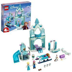 LEGO® I Disney Princess™ 43194 Ľadová ríša divov Anny a Elsy
