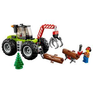 LEGO City 60181 Lesný traktor