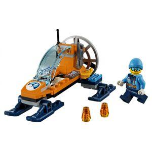 LEGO City Arctic 2018 60190 Polárny klzák