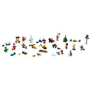 LEGO City 60201 Adventný kalendár LEGO® City