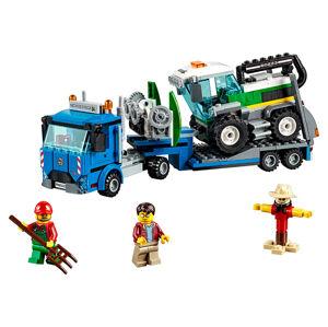 LEGO City 60223 Kombajn