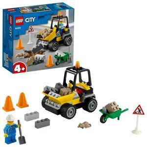 LEGO® City 60284 Nákladiak cestárov