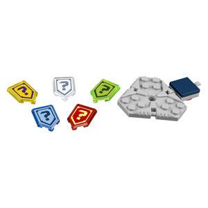 LEGO Nexo Knights 70372 Combo NEXO Síly - 1. séria