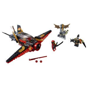 LEGO Ninjago 70650 Krídlo osudu