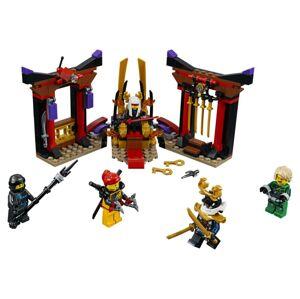 LEGO Ninjago 70651 Súboj v trónnej sále