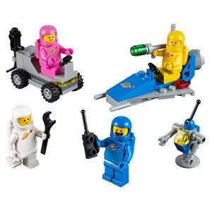 LEGO Movie 70841 Bennyho vesmírny oddiel