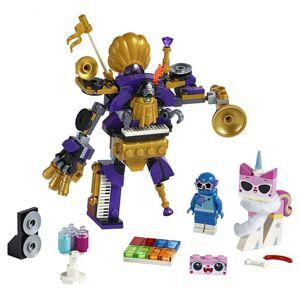 LEGO Movie 70848 Párty partia zo Sestrálního systému