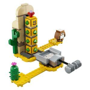 LEGO SUPER MARIO 71363 Kaktus Pokey na púšti – rozšírujúci set