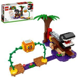 LEGO® Super Mario™ 71381 Chain Chomp a stretnutie v džungli – rozširujúci set